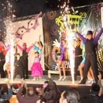 La coronación tendrá lugar en el estadio Arturo C. Nahl el próximo 17 de febrero, donde Espinoza Paz se presentará en vivo.