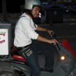 """Aunque Tránsito Municipal no cuenta con un dato exacto del parque vehicular de motocicletas, confesó la encarga de transporte, sí saben que ha aumentado """"muy rápido el índice de accidentes en las motos""""."""
