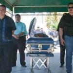 La anterior administración apresó al michoacano César Edmundo Murguía García como partícipe del crimen, sin embargo dos homicidas más jamás fueron capturados.