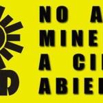 La presidenta del PRD aseguró que Concordia ya está trabajando y contaminando, al igual que la mina La Testera, en Los Planes y Domínguez Cota, delegación La Paz, donde, comenta, sólo restan seis pozos de agua no contaminados por arsénico, de casi cuarenta que existen.