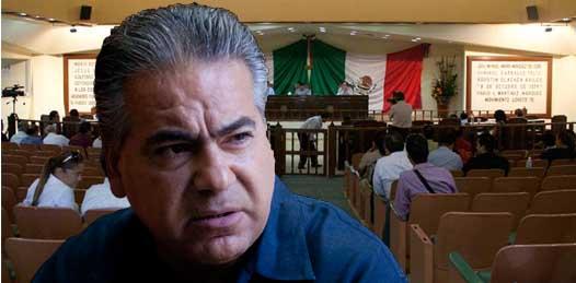 Pedirán Diputados  cuentas al Procurador de Justicia