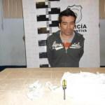 Rogelio Pérez Flores.