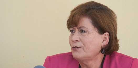 Rosa Delia Cota Montaño