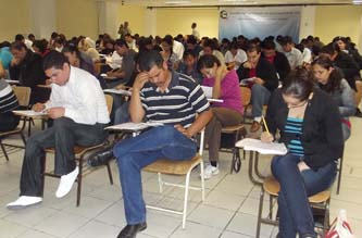 El próximo lunes estará disponible el pre-registro para el examen CENEVAL