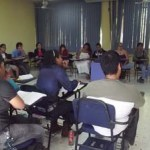 La UABCS imparte curso de nivelación a los estudiantes de nuevo ingreso de la carrera de Biología Marina.