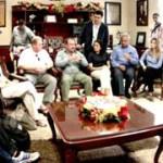Linda Espanbodi, dijo que hay oportunidad de estrechar lazos de hermandad con Los Cabos.
