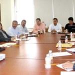 En la reunión de la Comisión de Imagen Urbana, se acordó reforzar el programa Imagina Los Cabos.