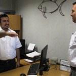 Manuel Larumbe nuevo coordinador en Los Cabos de la STPS.