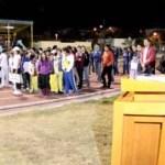 Un contingente de 842 participantes en las diferentes disciplinas que competirán estos tres días de Olimpiadas en el municipio de Los Cabos.