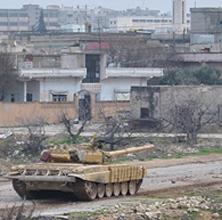 Sólo pide la ONU salida de Assad de Siria