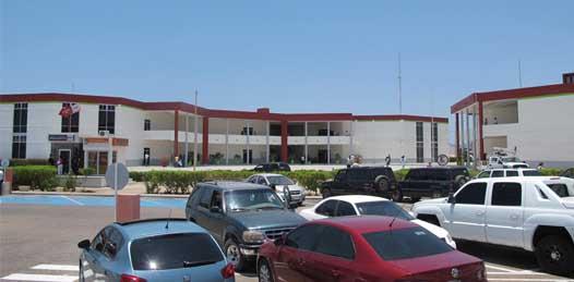 No llegaron a la Navarro Rubio los avances hidráulicos del ayuntamiento