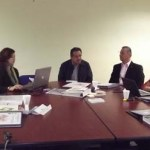 Se celebró en la UABCS la Primera Reunión del Comité Técnico de expresidentes del CONPAB-IES.