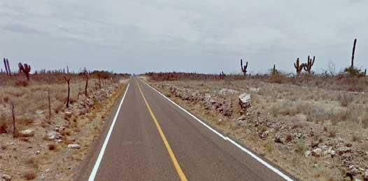 ¿Cuánto costará la carretera? 40 mdp dice SCT, 80 asegura el gobierno estatal