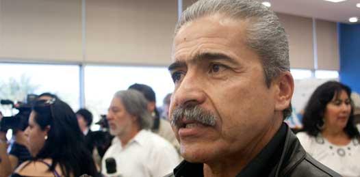 Ya se resignó Jesús Flores a no ser candidato a diputado federal