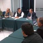 Los mineros indicaron que establecerían el domicilio fiscal de La Pitalla en el estado, a efecto de favorecer a la entidad con un convenio de coordinación fiscal en el pago de sus impuestos.