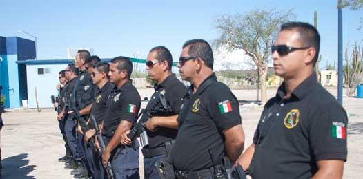 Lograron 60 elementos validarse dentro del modelo de Policía Acreditable