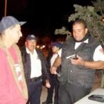Al aplicar el alcoholímetro, autoridades pusieron filtros vehiculares en San José del Cabo.