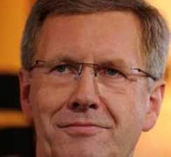 Renuncia el presidente de Alemania por  caso de corrupción
