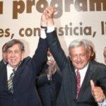 Cárdenas Solórzano llamó al precandidato de la coalición Movimiento Progresista a construir la mayoría política que requiere la izquierda a fin de ganar los comicios presidenciales en julio próximo.