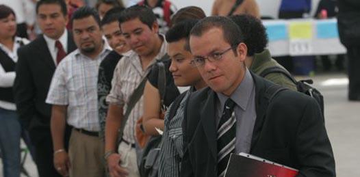 Registra Sudcalifornia una de las tasas más altas de profesionistas desempleados