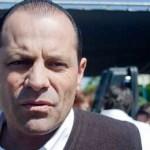 José Antonio Ramírez Gómez, secretario de finanzas