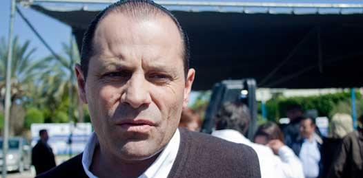 Pone Leonel al Secretario de Finanzas como testigo de sus logros