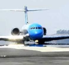 Vuelve a volar Mexicana de Aviación