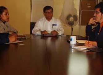 Luego de que una embarcación, con ruta a Isla de Cedros, naufragara en Bahía Tortugas, continúa la búsqueda de cinco personas que no han podido ser rescatadas, entre las cuales se encuentra el titular de la Secretaría de Pesca de Baja California, Nemesio Murillo Murillo.