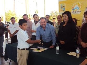 Cuentan 12 escuelas de Los Cabos con patrullaje ambiental