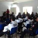 La jefa de la Unidad de Prevención del Delito, Itzé Méndez, afirmó que durante la reunión se explicó la operación de dicho programa y las instituciones que participan como son gremios de transportistas, taxistas, arrendadoras de vehículo, personal del C-2 y C-4, corporaciones policiacas estatales y municipales así como la sociedad en general.