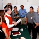 Piden a Modesto Robles y Ángel Salvador, respetar sus lealtades y su pertenencia al PRI.