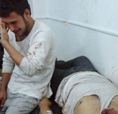 Urge la ONU a dejar aislado al régimen sirio