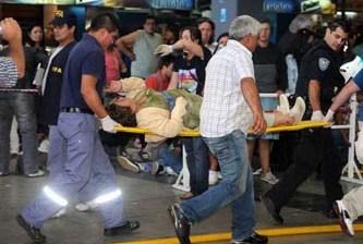 Deja trenazo en Argentina 49 muertos y más de 600 heridos