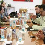 Baja California Sur contará con una nueva universidad pública cuya construcción iniciaría en las próximas semanas y podrá entrar en operación en el mes de septiembre, anunció el Gobernador Marcos Covarrubias al término de la reunión que sostuvo ayer en la capital del país con Rodolfo Tuirán, Secretario de Educación en funciones.