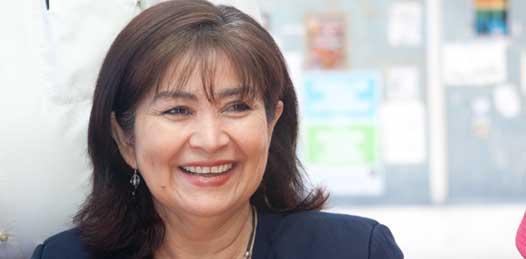Que retire su huelga de hambre, pide candidata perredista a Miriam Muñoz
