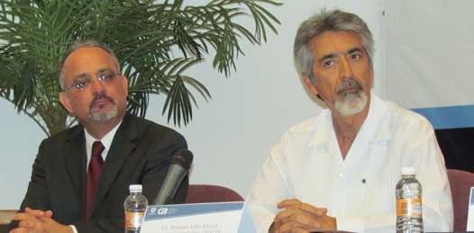 Ratifican por 5 años más al director del CIBNOR