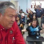 El propio titular de la DGSPPPyTM, Ángel Cesar Amador Soto, dijo a Osuna Frías, que el Lic. Rafael Sánchez Godínez ha estando rebasando la propia ley orgánica y la investidura del mismo director y, sobre todo, sobresale en la manera de mandar de una forma arbitraria, déspota y grosera.