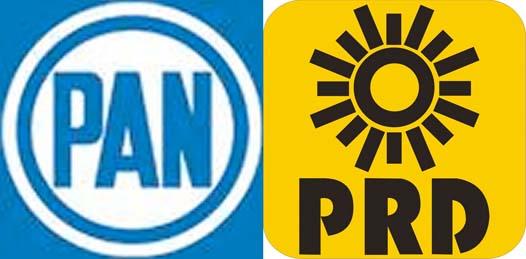 Aquí no habrá alianza con la derecha, garantiza el PRD