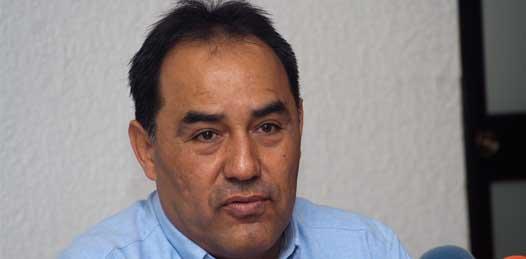 Me voy, no me echaron, dice el ex Secretario de Salud