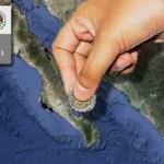 """""""Este año vamos por un presupuesto de 600 millones de pesos, que es el más alto que haya tenido SEDESOL en Baja California Sur"""", indicó Heriberto Félix Guerra."""
