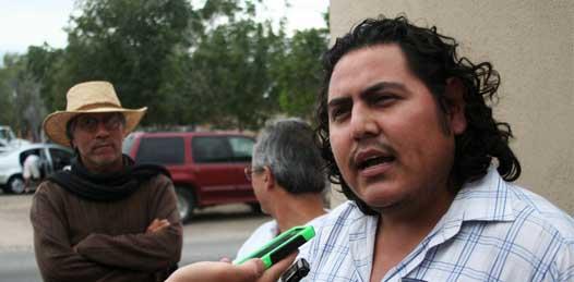 """La denuncia contra Villavicencio sólo """"le hace gracia"""" a su abogado"""