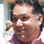 El diputado aseguró que le ha manifestado su descontento a Álvaro de la Peña Angulo, titular de la Secretaría de Seguridad (SSPE), por los acontecimientos que vienen ocurriendo.