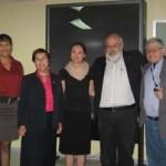 Leticia Gisel Maldonado Carballo, egresada de la UABCS, realizó un análisis sobre el aprovechamiento de algas marinas como composta.