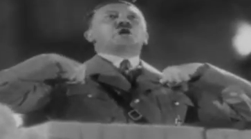 Retiran anuncio de champú en Turquía protagonizado por… Hitler