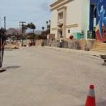 Rosa Luz Treviño comentó que el nuevo presidente del Colegio de Arquitectos de Los Cabos, Iván Cota, se comprometió a supervisar de cerca las obras y hasta el día de hoy, ya ha señalado ciertos detalles técnicos, que en la experiencia como constructores y arquitectos han podido percatarse.