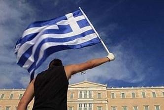 Grecia: la venganza de un pueblo en lucha