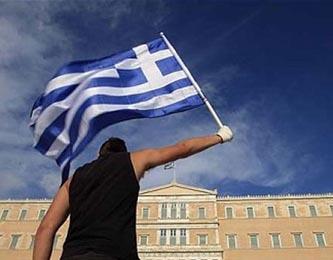 """Grecia dice """"No"""""""