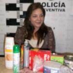 Daniela María Castro.