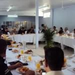 El Mayor Marín, señaló que la prioridad como encargado de despacho, es que la población cuente con una policía confiable, que dejen de representar una figura de corrupción y temor para la población.