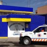 La conflagración sucedió en un inmueble localizado a siete calles de Casa Aguayo, donde están localizadas las oficinas de la Secretaría General de Gobierno